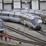 Transportministeren vil lade et nyt, statsejet selskab eje danske tog.