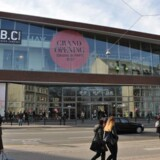 Arkivfoto: De to centre vinder kategorierne for bedste shoppingcenter henholdsvis under og over 25.000 kvm. Men Waterfront i Hellerup er det flotteste center i Danmark, mener IPC, der uddeler priserne.