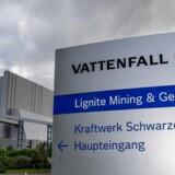 Overskuddet i det statsejede svenske energiselskab Vattenfall steg i andet kvartal.