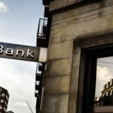 Er du alt i alt så tilfreds med din bank, at du anbefaler den til dine venner, din mor eller din kollega?