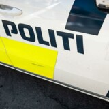 En 42-årig mand er i livsfare efter at have påkørt en flok heste nær Juelsminde. To af dyrene blev dræbt.