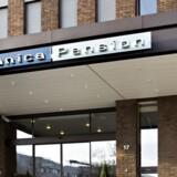 Danica Pension betalte 925 mio. kr. for det gamle Postdanmark-hovedkontor og en tilstødende grund i marts sidste år, skriver Børsen.
