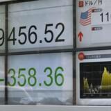 Aktiehumøret er forsigtigt positivt på Asiens børser tirsdag morgen, hvor der er små plusser i næsten alle toneangivende landeindeks.