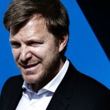 Mikael Børsting. Arkivfoto: Kasper Palsnov