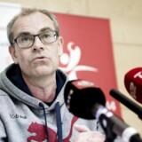 Arkivfoto: I et interview med TV 2 fortalte træner for Odense Håndbolds damehold, Jan Pytlick, onsdag, at det er »irriterende« og »ikke i orden« at spillere, som din klub har skrevet tre-årige kontrakter med bliver gravide efter tre måneder.
