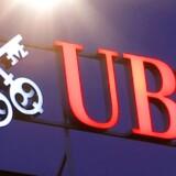 Den schweiziske storbank UBSs administrerende direktør, Andrea Orcel, har truet med at flytte sine ansatte i den britiske finanssektor til andre EU-lande. (Foto: Reuters, Arnd Wiegmann)