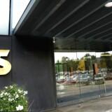 FLS Industries i Valby, København.