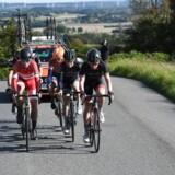 Cykelrytterne i etapeløbet PostNord Danmark Rundt kommer alligevel ikke til Tåsinge på onsdagens 2. etape.