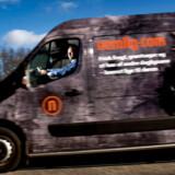 Nemlig.com sidder på knap halvdelen af nethandlen med dagligvarer i Danmark.