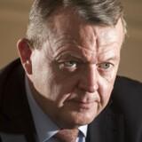 Arkivfoto. Statsminister Lars Løkke Rasmussen (V) forsvarer kronprinsens rolle som medlem af Den Internationale Olympiske Komité (IOC).