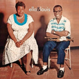Ella Fitzgerald & Louis Armstrong COVER