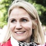 Helle Thorning-Schmidt (S) er på vej til en toppost i FN