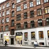 Ejendomsselskabet Nordicons finansdirektør har sagt sit job op.