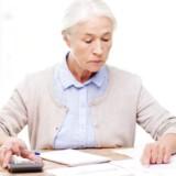 En undersøgelse, som er foretaget fortaget af YouGov for Penge- og Pensionspanelet, viser, at der er en klar tendens til, at kvinder ikke interesserer sig i samme grad som mænd for, om de nu får betalt tilstrækkeligt ind på pensionsordningen. Foto: Iris