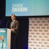 Antallet af såkaldte turboiværksættere er faldende, og derfor slår Dansk Erhverv nu alarm.