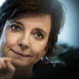 Ligestillingsminister Karen Ellemann øger fokus på gensidig og psykisk vold i parforhold.