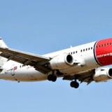 Norwegian tilbyder piloter 19.000 kroner om dagen (Foto: Brian Bergmann/Scanpix 2013)