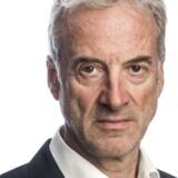 Jens Chr Hansen, erhvervskommentator