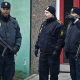 Anholdelser i Ishøj i forbindelse med terror og IS