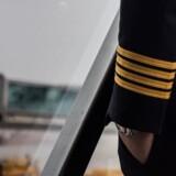 Arkivfoto. Cimber kan ikke blive enige med sine piloter om en ny overenskomst, og ender det i en strejke, kan det involvere SAS, idet Cimber i forbindelse med SAS' salg af selskabet til irske CitiJet 31. januar indgik en seksårig aftale med SAS om at operere 22 fly med besætninger.