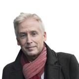 Jesper Lau Hansen Professor Jesper Lau Hansen i lufthavnen. Taler om hvorfor nordiske chefer er anderledes