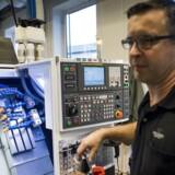 Trelleborg Sealing Solutions, som har implementeret automatisering i form af robotter på deres arbejdspladsen, har samtidig udvidet medarbejderstaben. Et billede på den fremtid Danmark går i møde ifølge en ny stor undersøgelse fra McKinsey.