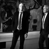 Christian Schmidt-Jacobsen afløste Christian Frigast som topchef i Axcel i sommeren 2015. Arkivfoto: Malene Anthony Nielsen.