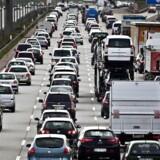 Bæredygtighed er ikke øverst på dagsordenen, når erhvervslivet overvejer transportmuligheder.