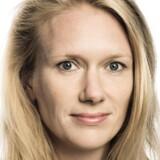 Marie Høgh.