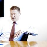 Det amerikanske justitsministerium er ude med riven efter Novo Nordisk. Selskabets finansdirektør, Jesper Brandgaard, mener ikke, at Novo har gjort noget forkert.