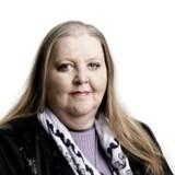 Lisbeth Knudsen, Koncernchef Berlingske Media.