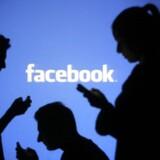 Arkivfoto. Hver tredje dansker, at de sociale medier stjæler nærværet i »den virkelige verden«.