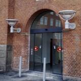 ARKIVFOTO: Retten i Næstved.