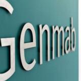 Den danske biotekkomet Genmab og partneren Janssen Pharmaceuticals har store forventninger til kræftmidlet Darzalex, der som det første antistof er blevet godkendt til behandling af knoglemarvskræft.