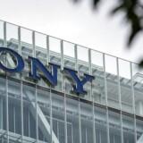 Sony tjener kassen på ny strategi og fokus på videospil