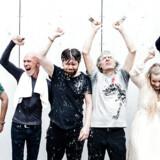 Gode gamle Gnags er tilbage med nyt album efter 8 års fravær