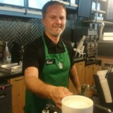 Det bliver Kenni Hindsgaul Madsen, der skal stå i spidsen for den nye afdeling af Starbucks ved Nørreport.