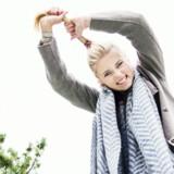 Tirsdag bragte Berlingske Business en historie om den 21 årige Sophie Trelles-Tvede. Hun fandt som 19-årig på hårelastikken Invisibobble, som ikke ødelægger håret. Nu er hun 21 år, har egen virksomhed i München og sælger elastikker i flere end 40 lande.