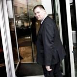 IT-selskabet NNIT skal have ny bestyrelsesformand, da Jesper Brandgaard fratræder som bestyrelsesformand efter 15 år i stolen. Bestyrelsen foreslår, at den nuværende næstformand, Carsten Dilling, der er tidligere topchef i TDC, overtager formandsstolen. Selskabet administrerende direktør, Per Kogut (billede), ser skiftet som en glidende overgang.
