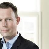 Adm. direktør Jesper Arkil, Arkil