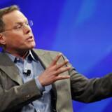 Topchefen for Discovery Communications, David Zaslav, har grund til at være godt tilfreds med sin lønpakke. Den 55-årige medieboss tjente i 2014, hvad der svarer lidt over en milliard kroner. Det er mere end fire gange så meget som i 2013.