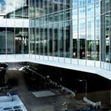 Arkivfoto: 2.668.985 rejsende benyttede i oktober Københavns Lufthavn til at stige af eller på et fly.