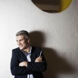 David Fellah, den ene af de tre danske ejere af Designit, fortsætter i selskabets direktørgruppet efter salget til indiske Wipro.