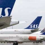 Flyselskabet er især udfordret af andre selskaber, der kommer ind på markedet med nye forretningsmodeller og nye værdier.