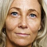 Rikke Karlsson. Arkivfoto.