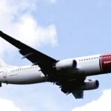 For første gang nogensinde har luftfartsselskabet Norwegian fløjet med mere end 3 millioner passagerer i en kalendermåned.