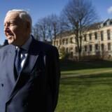 Niels Christoffer Thygesen er en dansk professor emeritus i økonomi, og han regnes af sine kolleger som den internationalt set mest indflydelsesrige danske økonom nogensinde.