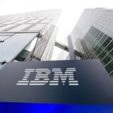 IBM i Tyskland har fyret 600 ansatte. Også i Danmark er der i år blevet skåret ned. Arkivfoto: Matthias Balk, EPA/Scanpix