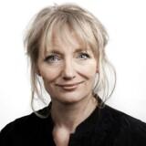 Cand. theol. ph.d. Kathrine Lilleør