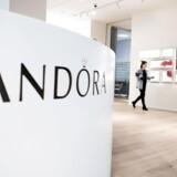 Arkivfoto: Pandora-aktien skal nok genrejse sig, hvis man spørger analytikerne i DNB.